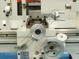 AL-51G Bench Lathe 230 x 500mm Turning Capacity - picture11' - Click to enlarge