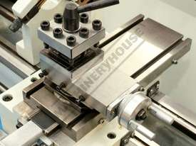 AL-51G Bench Lathe 230 x 500mm Turning Capacity - picture20' - Click to enlarge