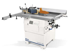 New and Used Minimax Woodworking Machinery For Sale | I Wood