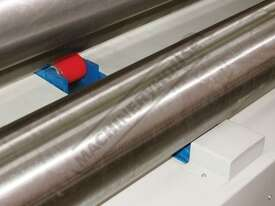 PR-2512 Motorised Plate Curving Rolls 2550 x 12mm Mild Steel Capacity Includes Section Rolls - picture5' - Click to enlarge