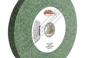 G168 Silicon Carbide Grinder Wheel 150 x 25mm 80 Grit