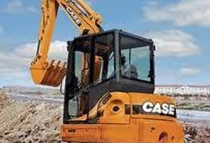 Case   CX55B (5.5 tonne)