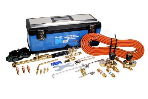 I-OXYGEN GAS WELDING KIT
