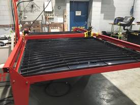 RETROFIT WATER TABLE FOR PLASMACAM DHC2 - picture0' - Click to enlarge