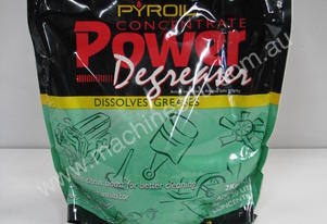 Pyroil Concentrate Power Degreaser - 2kg 20 Litre