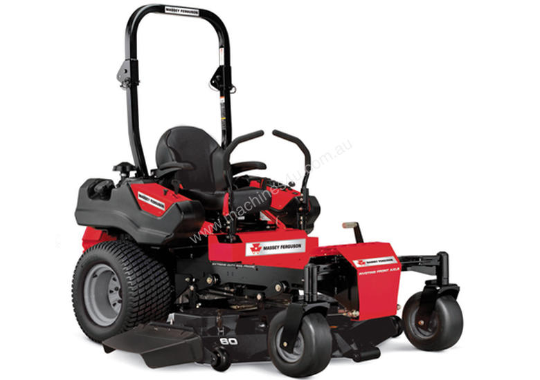 Residential Lawn Tractors