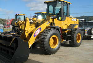 Active Machinery AL938LE Wheel loader
