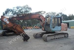 HITACHI EX120-3 EXCAVATOR *WRECKING*