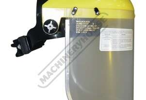 7-FSC Face Shield General Use - Fully Adjustable