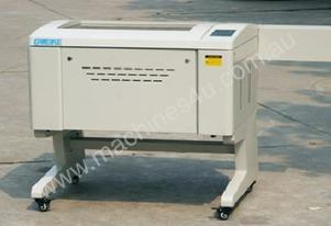 LASER CUTTING AND ENGRAVING LG6040 - 60W