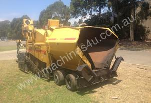 Used 2008 Antec PW3500 DT Paver