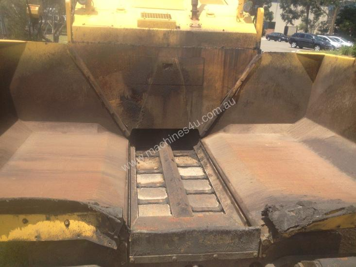 Used 2008 Antec PW3500 DT Paver in All States, NSW Price ...