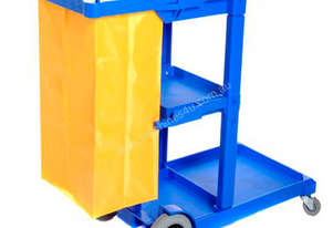 Tcs D-011 Janitor Cart