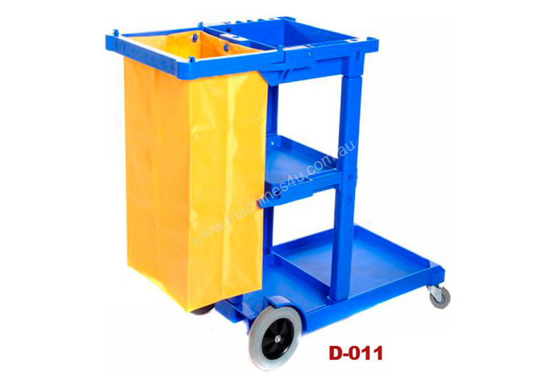 D-011 Janitor Cart