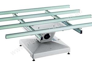 FOM PODIUM 360 Window Assembly Table