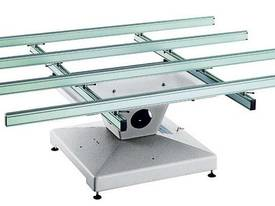 FOM PODIUM 360 Window Assembly Table - picture0' - Click to enlarge