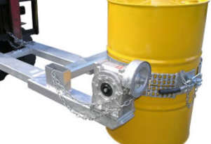 Drum Rotator (Forward & Extended) with Chain Rotat