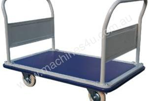 Huge Deck 4 Wheel Trolley 1160x760mm