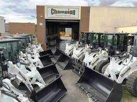 Champion CL130TC 13 Tonne Brand New Wheel Loader