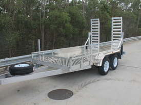 JTF Alloy Machine Trailer - picture0' - Click to enlarge