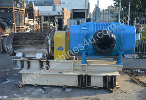 Tuthill 1224 - 19B2 14in 350mm vacuum blower