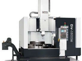 GV-1 Series  Heavy Duty Vertical Turning Centre - picture0' - Click to enlarge