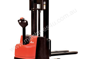 1.2 /1.4 /1.6t Basic Range Pallet Stacker