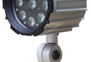 LED WORKLIGHT - Swivel Arm Short Length Fixed Base