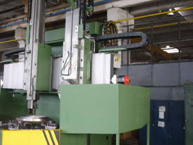 Refurbished SC-17 Vertical Borer with Fanuc Oi-TF - picture0' - Click to enlarge