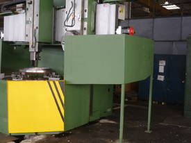 Refurbished SC-17 Vertical Borer with Fanuc Oi-TF - picture1' - Click to enlarge