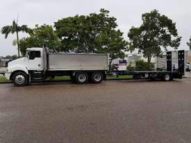 NEW 2020 FWR All Hydraulic Single Axle Tag Trailer - Free Freight to SYD/MEL - picture3' - Click to enlarge