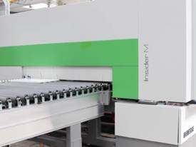 Biesse Insider M Flexible boring machine - picture2' - Click to enlarge