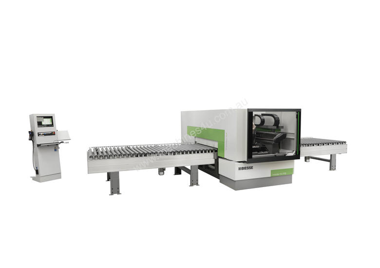 Biesse Insider M Flexible boring machine