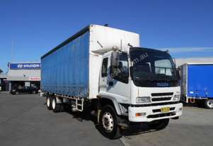 Isuzu 2007   FVL 1400 LONG