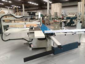 ROMAC SSA400M5 PANEL SAW  - picture2' - Click to enlarge