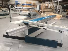 ROMAC SSA400M5 PANEL SAW  - picture3' - Click to enlarge