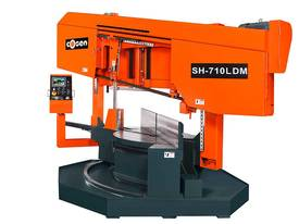 COSEN SH-710LDM - Large High Speed Mitre Saw (Euro Edition)  - picture6' - Click to enlarge