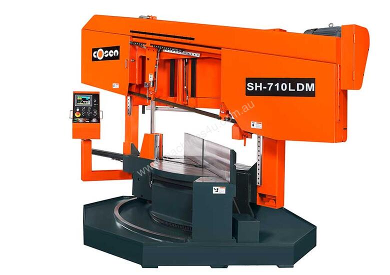 COSEN SH-710LDM - Large High Speed Mitre Saw (Euro Edition)
