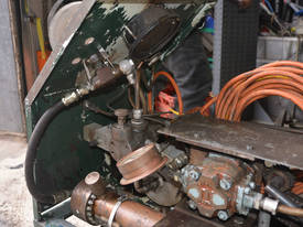 3 Phase Hydraulic Power Pack with Accumulator and  - picture2' - Click to enlarge