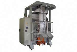 Vertical Form Fill Sealer: 30 bags/minute - A52