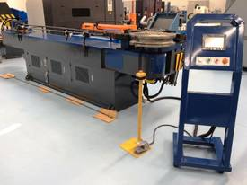 MASTERBEND MB-76A | CNC TOUCH SCREEN | 76MM OD CAPACITY | MANDREL | TUBE BENDER - picture0' - Click to enlarge