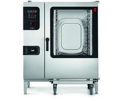 Convotherm C4GSD12.20C - 24 Tray Gas Combi-Steamer Oven - Direct Steam - picture1' - Click to enlarge