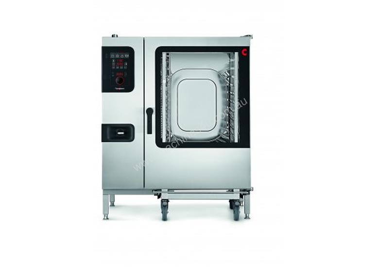 Convotherm C4GSD12.20C - 24 Tray Gas Combi-Steamer Oven - Direct Steam