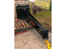 Telehandler Jib Attachment Long - picture0' - Click to enlarge