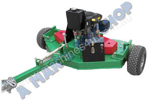 FINISH MOWER 1150MM 16.5HP E START ATV