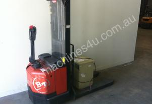 Walkie Stacker in Very Good Condition - 2003 Model