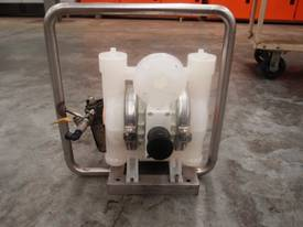 Diaphragm Pump - In/Out:25mm Dia. - picture1' - Click to enlarge