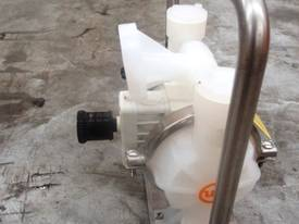 Diaphragm Pump - In/Out:25mm Dia. - picture2' - Click to enlarge