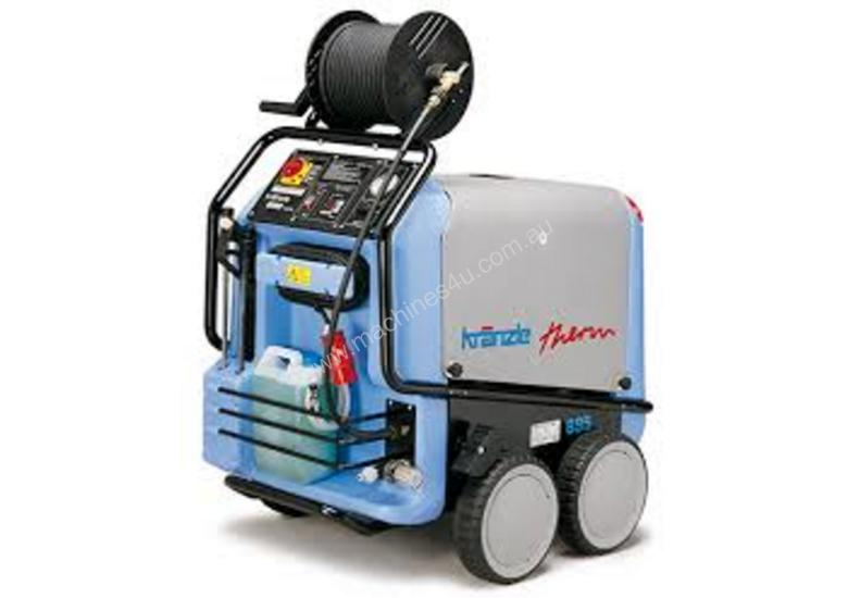 Kranzle Therm .895 Hot Water 415v 3 phase Pressure Cleaner