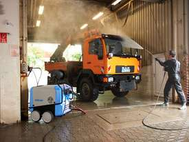 Kranzle Therm .895 Hot Water 415v 3 phase Pressure Cleaner - picture1' - Click to enlarge